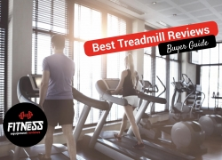 Best Treadmill Reviews 2018 – Buyer Guide