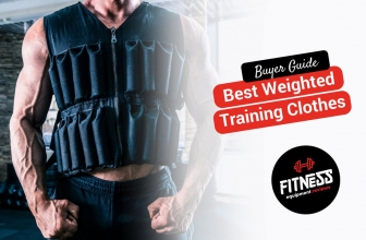 Best Weighted Clothing Options 2018