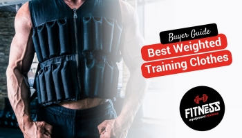 Best Weighted Clothing Options 2020