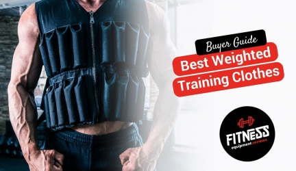 Best Weighted Clothing Options 2019