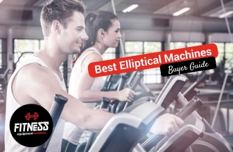 Best Elliptical Machines 2018 – Buyer Guide