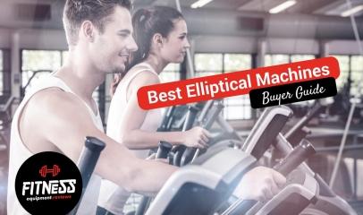 Best Elliptical Machines 2018 – Buyer Guide