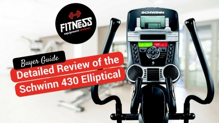 Schwinn 430 Elliptical Detailed Review