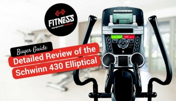 Schwinn 430 Elliptical Detailed Review