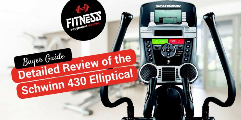 Detailed Review of the Schwinn 430 Elliptical