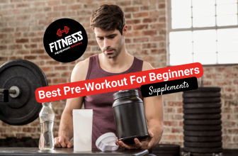 Best Pre Workout For Beginners