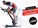 Keiser M3i Indoor Bike Review