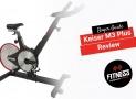 Keiser M3 Plus Review