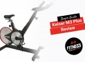 Keiser M3 Plus Review
