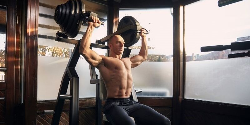 10 Overhead Press Alternatives