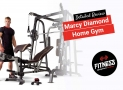 Marcy Diamond Home Gym