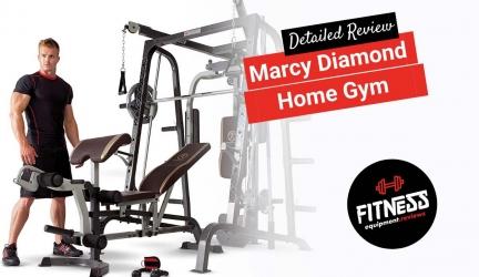 Marcy MD-9010G Diamond Elite Home Gym