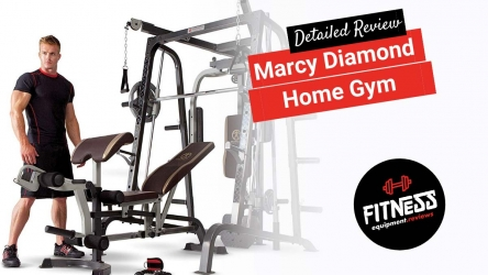 Marcy MD-9010G Diamond Elite Home Gym