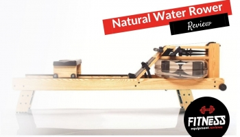 Natural Water Rower Review
