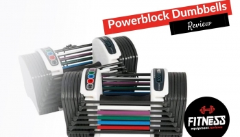 PowerBlock Dumbbells Review