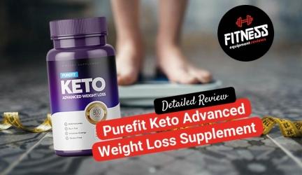 Purefit Keto Supplement Review