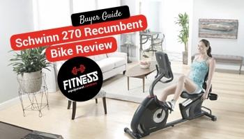 Schwinn 270 Recumbent Bike Review
