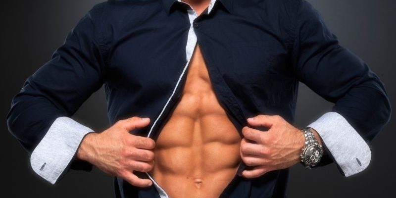 7 Weighted Abs Exercises – For a Shredded Core