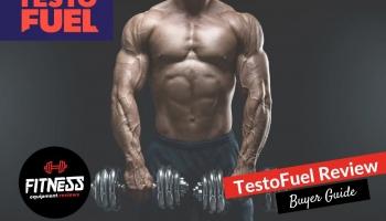 TestoFuel Review
