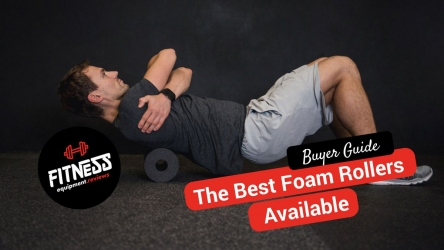 15 Best Foam Rollers of 2020 – [Ratings & Reviews]