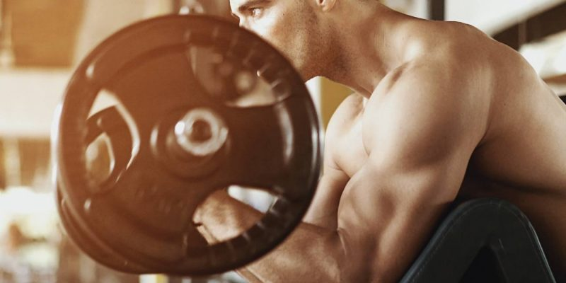 Ways to Build Your Biceps Peak