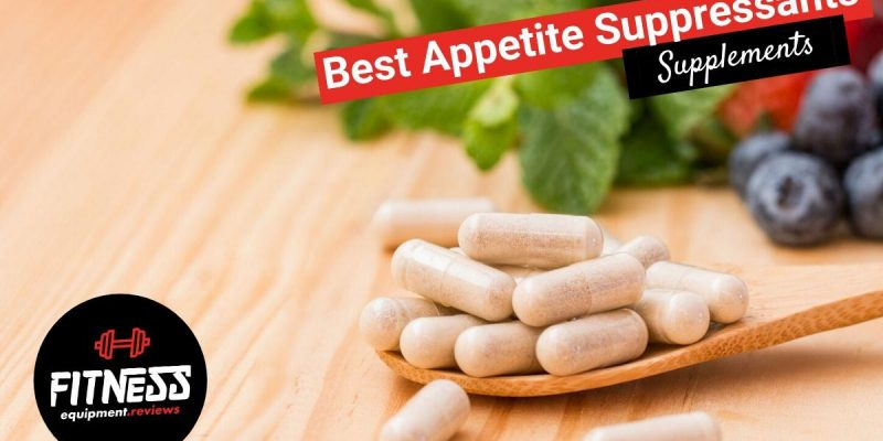 The 15 Best Appetite Suppressants