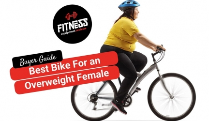 Find the Best Bike for an Overweight Female in 2019
