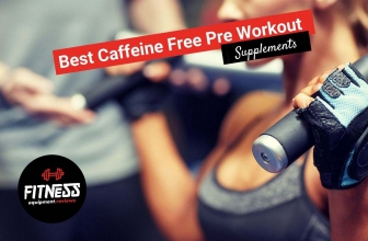 Best Caffeine Free Pre-Workout