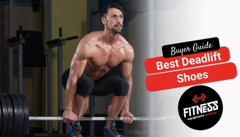 15 Best Deadlift Shoes for 2020 – Reviewed & Rated