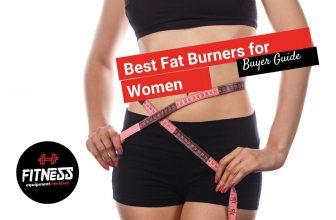 10 Best Fat Burners for Women in [2021]