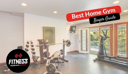 15 Best Home Gyms of 2020 – Reviews & Comparisons