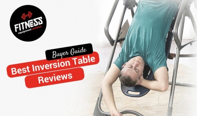 Inversion Table Reviews 2018