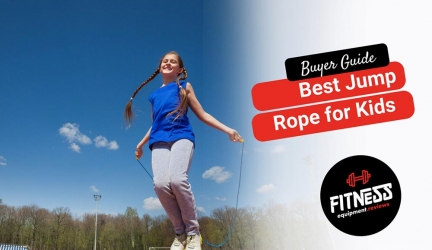 Best Jump Ropes For Kids 2019