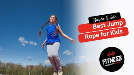 Best Jump Ropes For Kids 2020