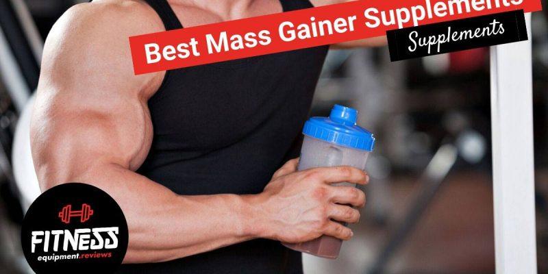 10 Best Weight Gaining Supplements