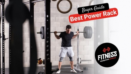 25 Best Power Rack and Squat Racks for Home – [Reviewed]