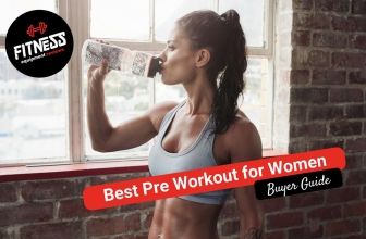 Best Pre Workout for Women in 2019