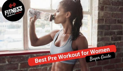 Best Pre Workout for Women in 2020