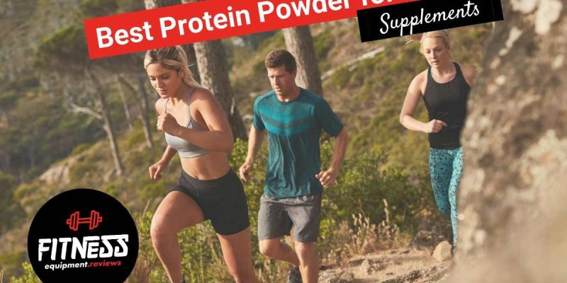 9 Best Protein Powders for Runners