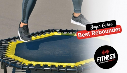 The 15 Best Rebounder Trampolines of [2019]