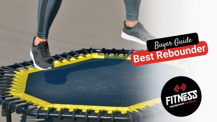The 16 Best Rebounder Trampolines of [2020]