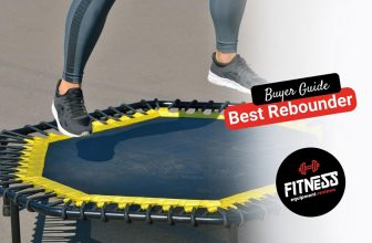 The 16 Best Rebounder Trampolines of [2021]