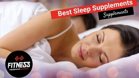 Best Sleep Supplements