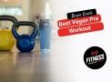 Best Vegan Pre Workout in 2020