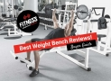 Top 20 Best Weight Benches Reviewed 2019