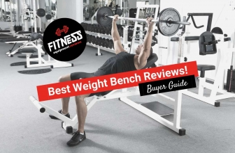 Top 20 Best Weight Benches of 2019 (Reviews & Buyers Guide)
