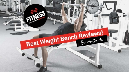 Top 20 Best Weight Benches of 2020 (Reviews & Buyers Guide)