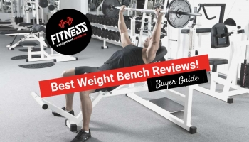 Top 22 Best Weight Benches of 2020 (Reviews & Buyers Guide)
