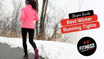 Top 20 Best Winter Running Tights in 2020