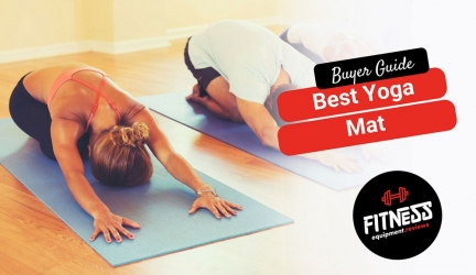 Best Yoga Mats Available in 2019
